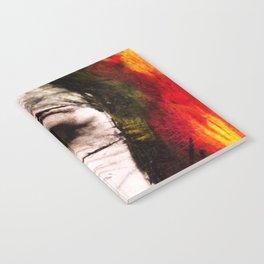 Mystery Notebook