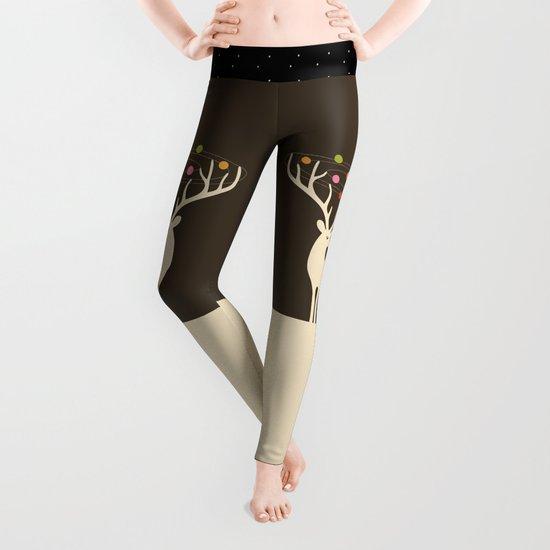 My Deer Universe Leggings