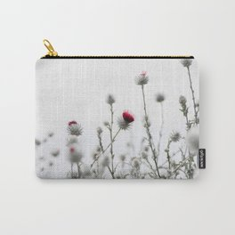 thistle patch Carry-All Pouch