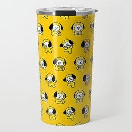 Jimin BTS - Chimmy Travel Mug