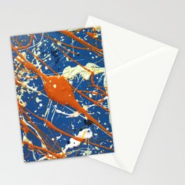 Paint#2 Stationery Cards