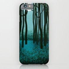 Transfigured Night - Verklarte Nacht  - Schoenberg iPhone 6s Slim Case