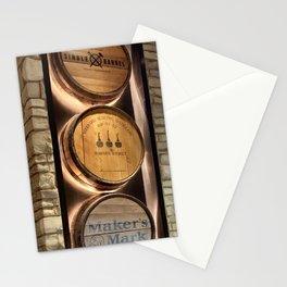 3 Barrels Stationery Cards