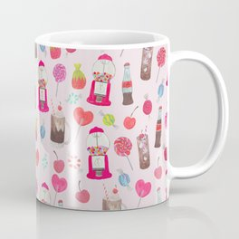 Soda Shoppe Coffee Mug