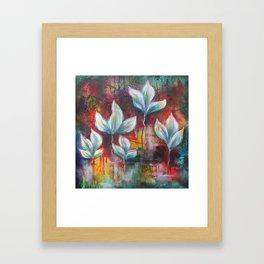 My Chosen Tribe Framed Art Print