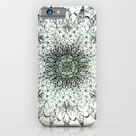 Aerial Side Effects iPhone & iPod Case