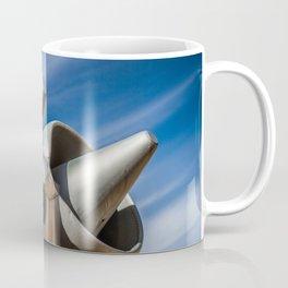 Engines Coffee Mug