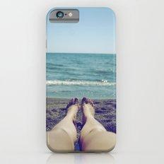 Float Away iPhone 6s Slim Case