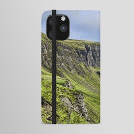 The Quiraing 2 iPhone Wallet Case