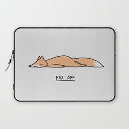 Fox Off Laptop Sleeve