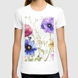 Summer Diary II T-shirt