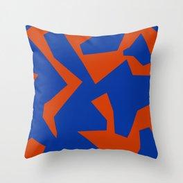 Very Throw Pillow