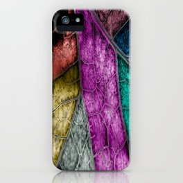 Crystalized iPhone Case