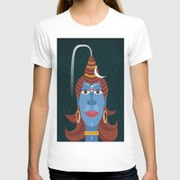 transformer T-shirts featuring Lord Shiva - Transformer or Destroyer by quackdesigns