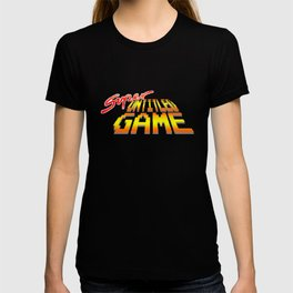 Super Untitled Game T-shirt