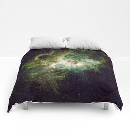 New Stars Nursery Comforters