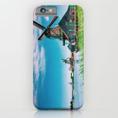 amazing windmills  iPhone 6s Slim Case