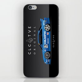 Calsonic S14 iPhone Skin