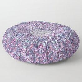 Remembering Kath's Skirt Floor Pillow