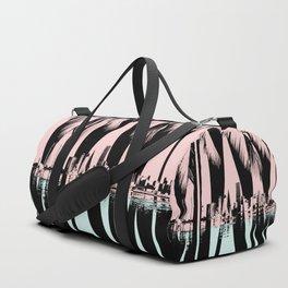 Miami colors Duffle Bag