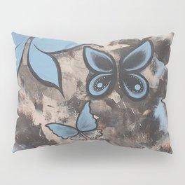 Butterflies for Mom Pillow Sham