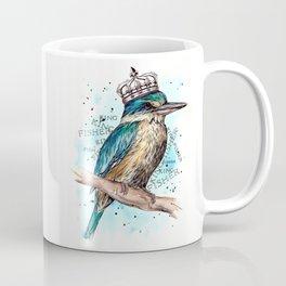 KING-Fisher Coffee Mug