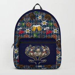 bavarien style Backpack