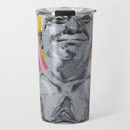 Donald Trump Baby Graffiti Travel Mug