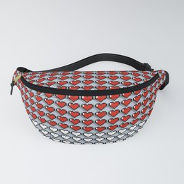 Love 8 Fanny Pack