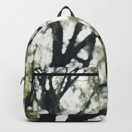 Beneath the Willow Tree Backpack