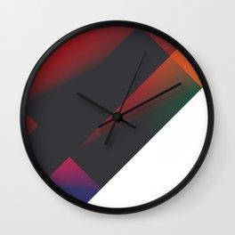 edacious. Wall Clock