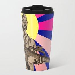 Lock & Load Travel Mug