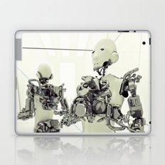 MOTHERFRAME Laptop & iPad Skin