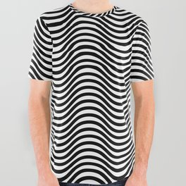 OPattern 05 All Over Graphic Tee