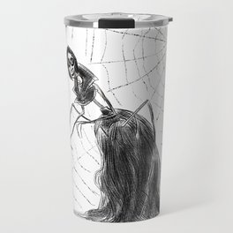 Coraline The Other Mother Travel Mug