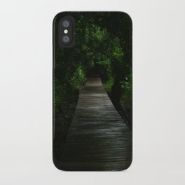 PATH iPhone Case