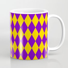 Real Jester Coffee Mug