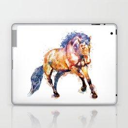 Running Horse Laptop & iPad Skin