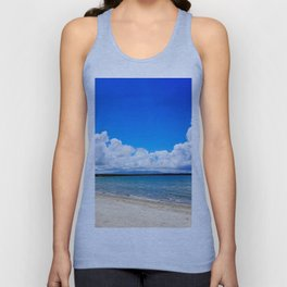 Hanging Out Unisex Tank Top