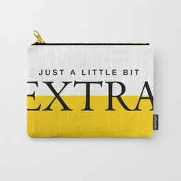 Extra Carry-All Pouch