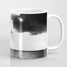 scenes. fehmarn, part V. Coffee Mug