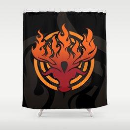 DEDE Shower Curtain
