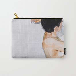 Cuarencha Ducha Carry-All Pouch