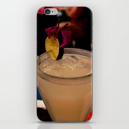 Thirsty Work iPhone Skin