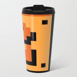 Forever Best Metal Travel Mug