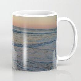 Sunrise over the Indian Ocean Coffee Mug