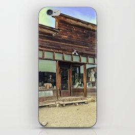 Bodie II iPhone Skin