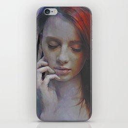 Evanesce iPhone Skin