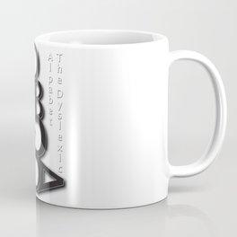 The Dyslexic Alphabet Coffee Mug