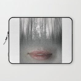 Natures' Smile Laptop Sleeve